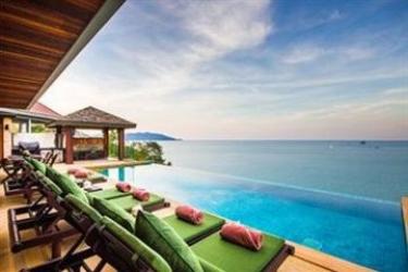 Hotel Baan Talay Sai Villa: Terrain de Foot KOH SAMUI