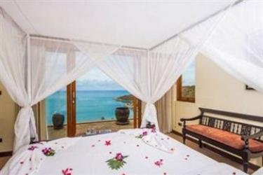 Hotel Baan Talay Sai Villa: Campo da Basket KOH SAMUI