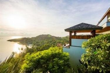 Hotel Baan Talay Sai Villa: Jacuzzi KOH SAMUI