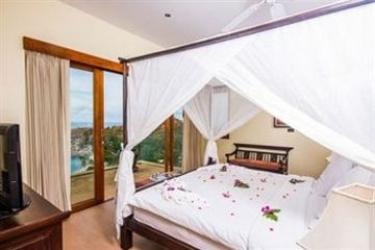 Hotel Baan Talay Sai Villa: Appartement Saraceno KOH SAMUI