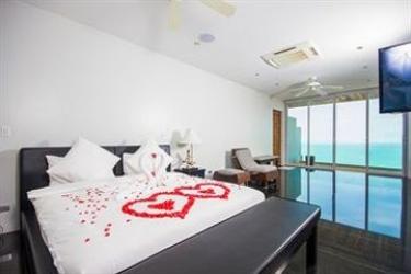 Hotel Baan Talay Sai Villa: Wellness Center KOH SAMUI