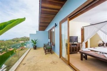 Hotel Baan Talay Sai Villa: Kitchen KOH SAMUI