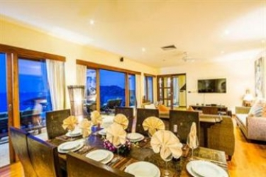 Hotel Baan Talay Sai Villa: Villa detail KOH SAMUI
