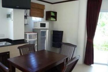 Hotel Chaweng Noi Residence: Activité KOH SAMUI