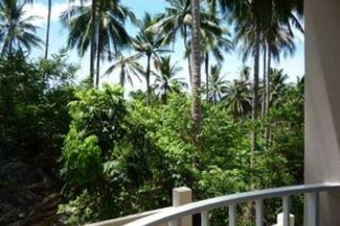 Hotel Chaweng Noi Residence: Apartament Diana KOH SAMUI