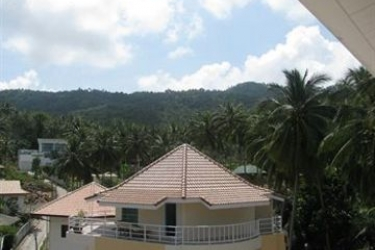 Hotel Chaweng Noi Residence: Apartment KOH SAMUI