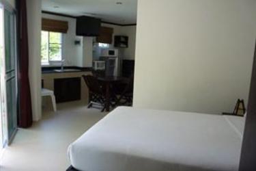 Hotel Chaweng Noi Residence: Bar Exterieur KOH SAMUI