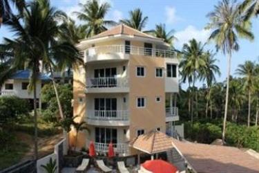 Hotel Chaweng Noi Residence: Chambre KOH SAMUI
