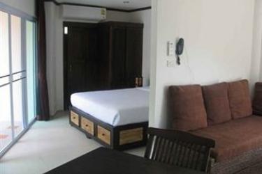 Hotel Chaweng Noi Residence: Deux-pièces Appartement KOH SAMUI
