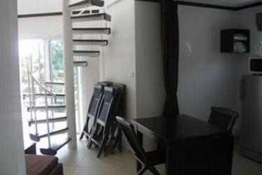 Hotel Chaweng Noi Residence: Environnement KOH SAMUI