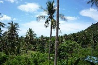 Hotel Chaweng Noi Residence: Exterieur KOH SAMUI