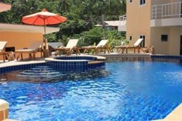Hotel Chaweng Noi Residence: Internet Point KOH SAMUI