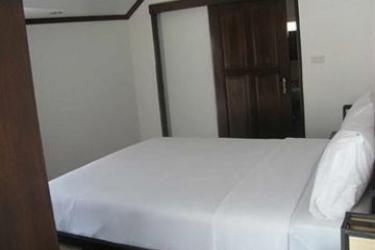 Hotel Chaweng Noi Residence: Montagne KOH SAMUI
