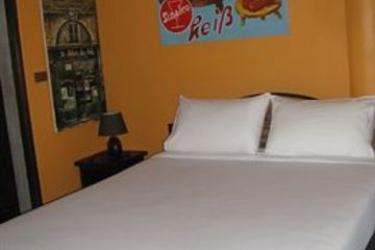 Hotel Chaweng Noi Residence: Standard Room KOH SAMUI