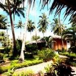 Hotel Lipa Lodge Beach Resort