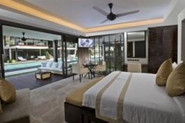 Hotel Nikki Beach Resort Koh Samui: Activité KOH SAMUI