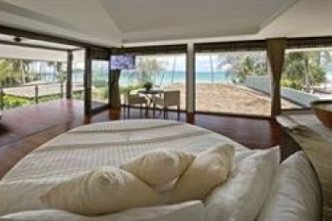 Hotel Nikki Beach Resort Koh Samui: Apartament Diana KOH SAMUI