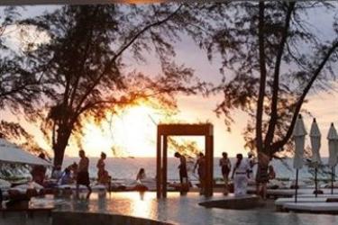 Hotel Nikki Beach Resort Koh Samui: Bunk-Bed Room KOH SAMUI