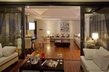 Hotel Nikki Beach Resort Koh Samui: Chambre classique KOH SAMUI