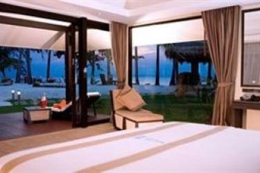 Hotel Nikki Beach Resort Koh Samui: Chambre KOH SAMUI