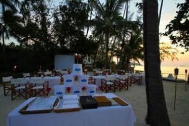Hotel Nikki Beach Resort Koh Samui: Détente KOH SAMUI