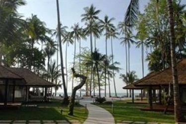 Hotel Nikki Beach Resort Koh Samui: Dormitory 4 Pax KOH SAMUI