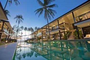 Hotel Nikki Beach Resort Koh Samui: Facade KOH SAMUI