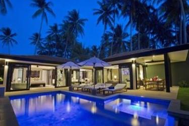 Hotel Nikki Beach Resort Koh Samui: Folklore KOH SAMUI