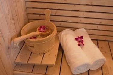 Hotel Nikki Beach Resort Koh Samui: Hall KOH SAMUI