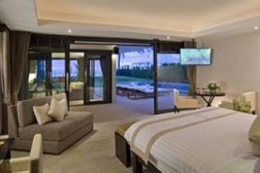 Hotel Nikki Beach Resort Koh Samui: Intérieur KOH SAMUI