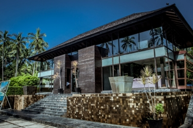 Hotel Nikki Beach Resort Koh Samui: Lobby KOH SAMUI