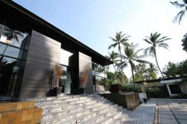 Hotel Nikki Beach Resort Koh Samui: Mer KOH SAMUI