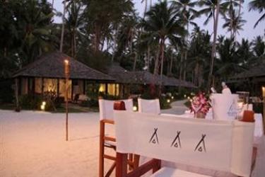 Hotel Nikki Beach Resort Koh Samui: Pub KOH SAMUI