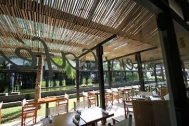 Hotel Nikki Beach Resort Koh Samui: Roof Garden KOH SAMUI