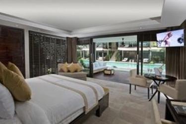 Hotel Nikki Beach Resort Koh Samui: Salle de Jeux KOH SAMUI