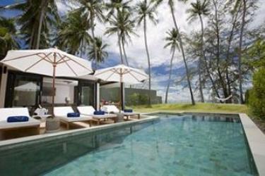 Hotel Nikki Beach Resort Koh Samui: Sauna KOH SAMUI