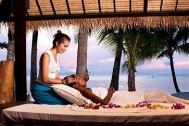 Hotel Nikki Beach Resort Koh Samui: Signature Lake Side Room KOH SAMUI