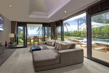 Hotel Nikki Beach Resort Koh Samui: Spa KOH SAMUI