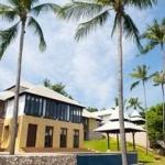 Hotel Pawanthorn Luxury Pool Villa Samui