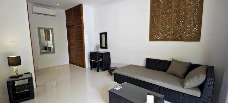 Hotel Amalouce Resort Koh Samui: Athenian Panorama Room KOH SAMUI