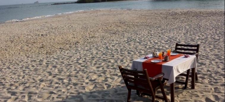 Hotel Amalouce Resort Koh Samui: Aussicht KOH SAMUI