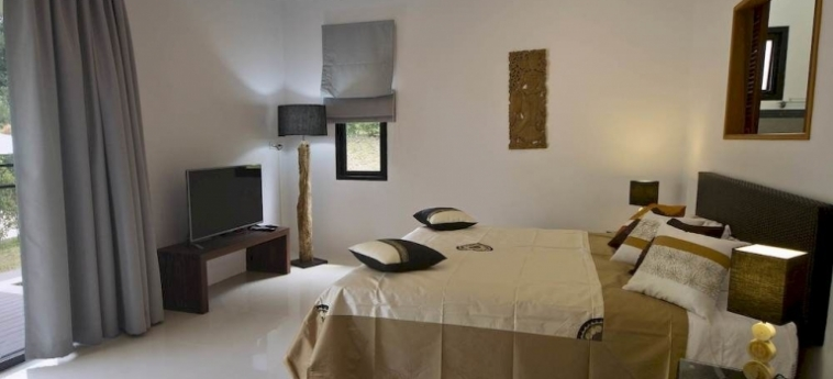 Hotel Amalouce Resort Koh Samui: Dormitory KOH SAMUI
