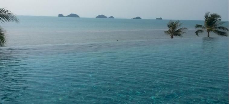 Hotel Amalouce Resort Koh Samui: Executive Zimmer KOH SAMUI