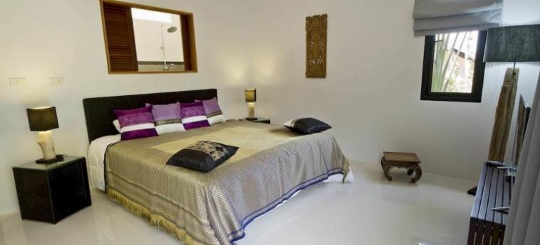 Hotel Amalouce Resort Koh Samui: Imperial Suite KOH SAMUI