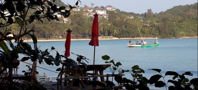 Hotel Amalouce Resort Koh Samui: Innen KOH SAMUI