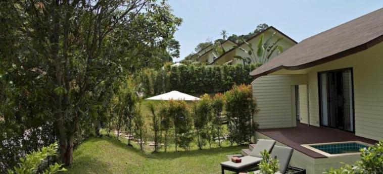Hotel Amalouce Resort Koh Samui: Restaurant KOH SAMUI