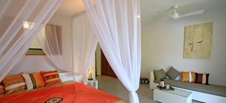 Hotel Amalouce Resort Koh Samui: Room - Double Club KOH SAMUI