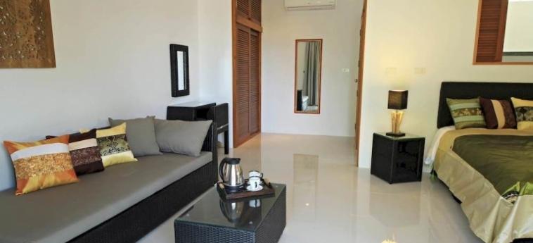 Hotel Amalouce Resort Koh Samui: Scenario KOH SAMUI