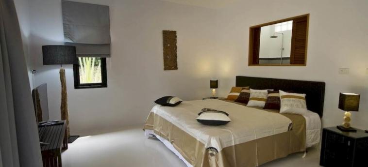 Hotel Amalouce Resort Koh Samui: Superiorzimmer KOH SAMUI