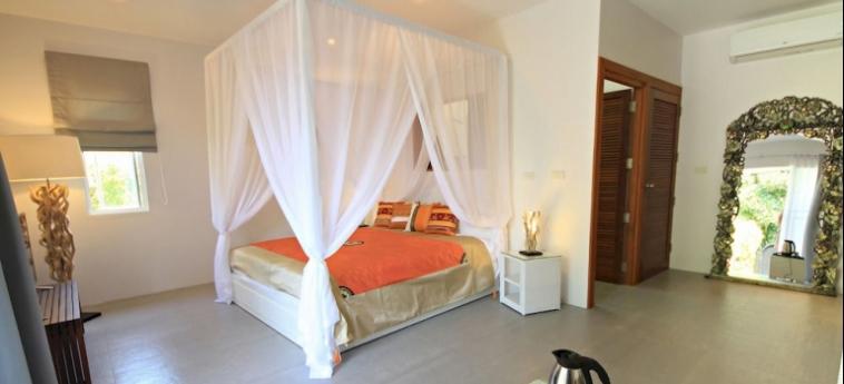 Hotel Amalouce Resort Koh Samui: Trullo KOH SAMUI